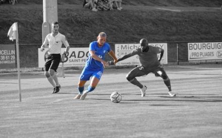 Suivez AJ Auxerre – GF38 en direct