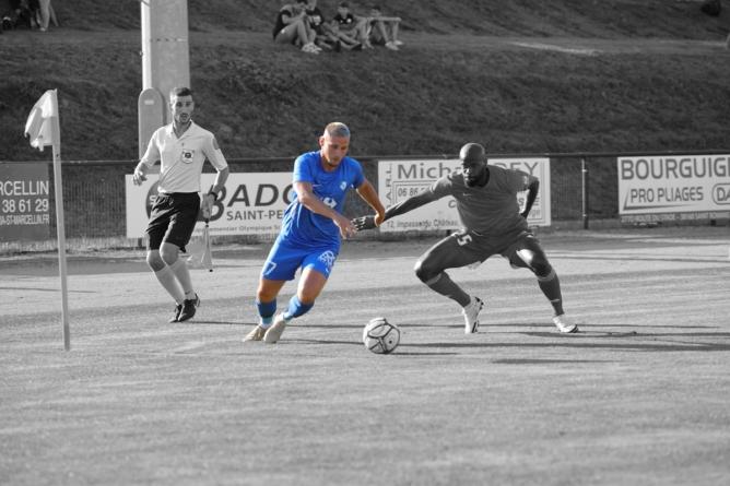 Suivez GF38 – Clermont Foot en direct