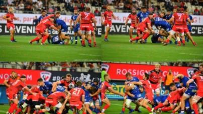 [Album] FC Grenoble – Oyonnax : les photos du match