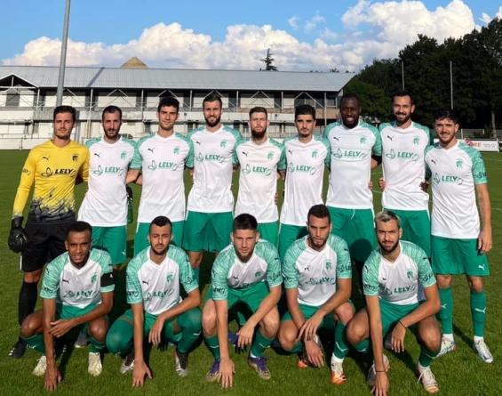 AC Seyssinet – FC Lyon (2-0) : le résumé vidéo