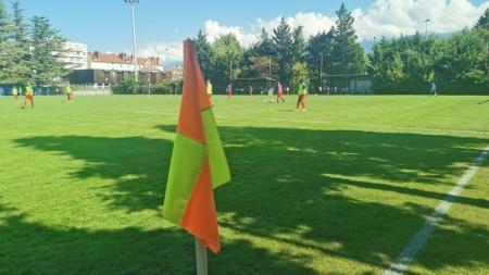 GF38 B – FC Echirolles (3-1) : le résumé vidéo