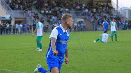 Le FC Echirolles affrontera l'AS Saint-Priest en coupe de France !