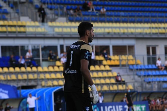 [Live] Rodez Aveyron Football – Grenoble Foot 38