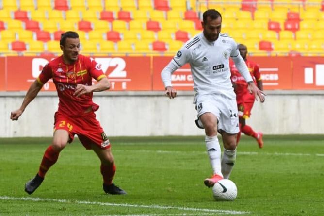 Le FC Annecy nouveau leader du National !