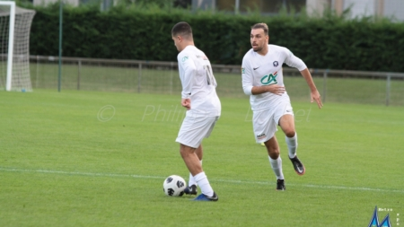 [Régional 1] FC Echirolles : le groupe contre Annecy B